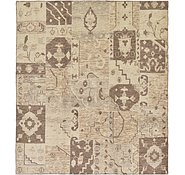 Link to 8' 4 x 9' 8 Patchwork Rug