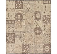 Link to 8' x 9' 9 Patchwork Rug