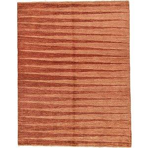 Unique Loom 5' 2 x 6' 8 Modern Ziegler Rug