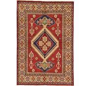 Link to 5' 10 x 8' 8 Kazak Oriental Rug