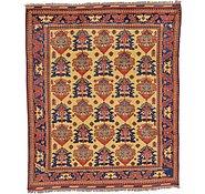 Link to 9' x 10' 8 Kazak Oriental Rug