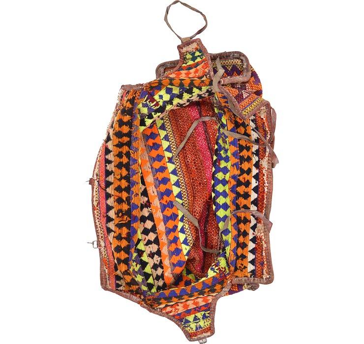 160cm x 250cm Saddle Bag Rug