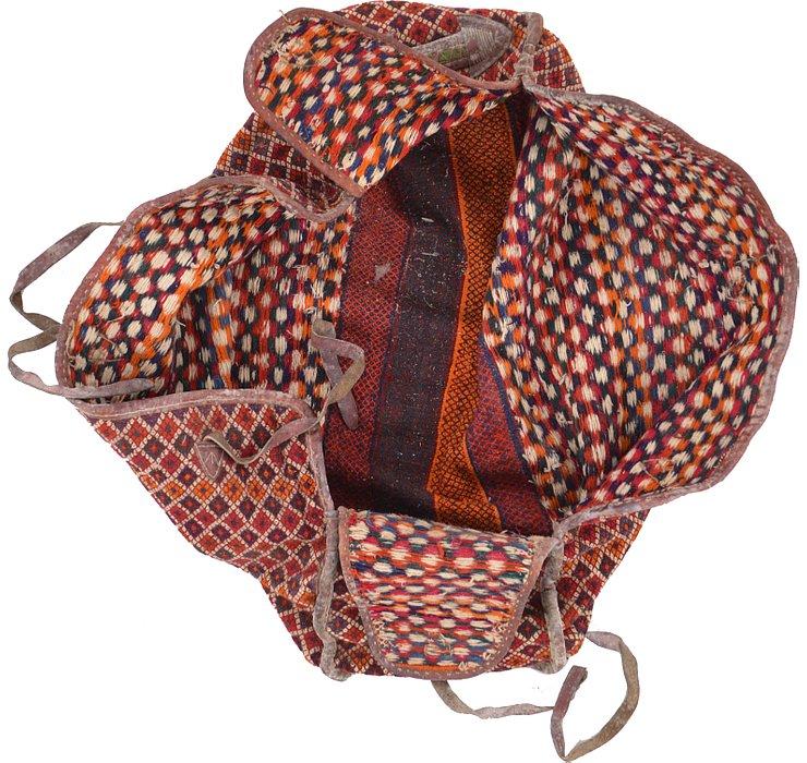 163cm x 260cm Saddle Bag Rug