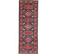 Link to 60cm x 170cm Kazak Oriental Runner Rug