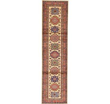 84x328 Kazak Rug