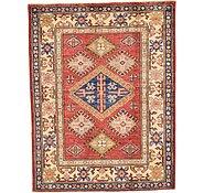 Link to 3' x 3' 9 Kazak Oriental Rug
