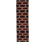 Link to 2' 9 x 9' 5 Modern Ziegler Runner Rug
