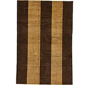 Link to Unique Loom 6' x 8' 8 Modern Ziegler Rug