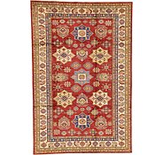 Link to 6' 10 x 10' 3 Kazak Oriental Rug
