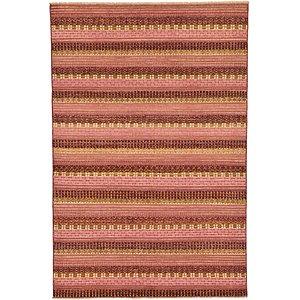 Unique Loom 5' 5 x 8' 2 Modern Ziegler Rug