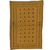 Link to 6' 6 x 9' 4 Kilim Suzani Rug