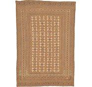 Link to 6' 2 x 9' Kilim Suzani Rug