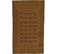 Link to 122cm x 208cm Kilim Afghan Rug