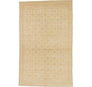 Link to 16' 8 x 25' 8 Khotan Ziegler Oriental Rug