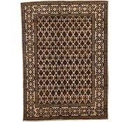 Link to 4' 10 x 6' 8 Khotan Ziegler Oriental Rug