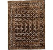 Link to 4' 10 x 6' 6 Khotan Ziegler Oriental Rug