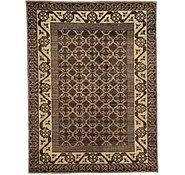 Link to 5' x 6' 7 Khotan Ziegler Oriental Rug