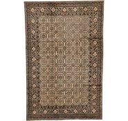 Link to 6' 5 x 9' 9 Khotan Ziegler Oriental Rug