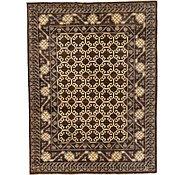Link to 4' 10 x 6' 5 Khotan Ziegler Oriental Rug