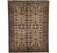 Link to 5' x 6' 5 Khotan Ziegler Oriental Rug