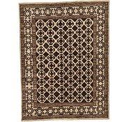 Link to 5' x 6' 6 Khotan Ziegler Oriental Rug