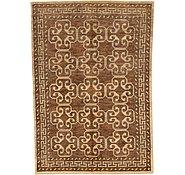 Link to 4' 10 x 6' 10 Khotan Ziegler Oriental Rug