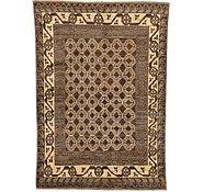 Link to 5' 4 x 7' 7 Khotan Ziegler Oriental Rug