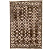 Link to 6' 7 x 9' 8 Khotan Ziegler Oriental Rug
