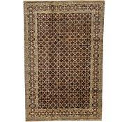 Link to 6' 4 x 9' 7 Khotan Ziegler Oriental Rug
