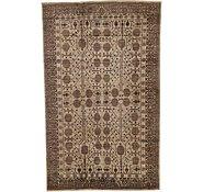 Link to 6' x 9' 8 Khotan Ziegler Oriental Rug