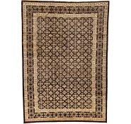 Link to 6' 7 x 9' 3 Khotan Ziegler Oriental Rug