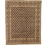 Link to 8' x 9' 9 Khotan Ziegler Oriental Rug