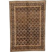 Link to 5' 6 x 7' 8 Khotan Ziegler Oriental Rug