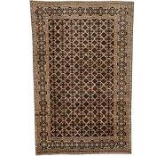Link to 6' 5 x 9' 10 Khotan Ziegler Oriental Rug