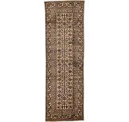 Link to 3' 2 x 9' 8 Khotan Ziegler Oriental Runner Rug