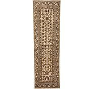 Link to 3' 3 x 10' 6 Khotan Ziegler Oriental Runner Rug