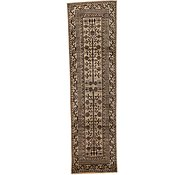 Link to 2' 9 x 9' 9 Khotan Ziegler Oriental Runner Rug