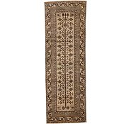 Link to 3' 3 x 9' 7 Khotan Ziegler Oriental Runner Rug