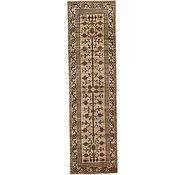 Link to 2' 9 x 10' Khotan Ziegler Oriental Runner Rug