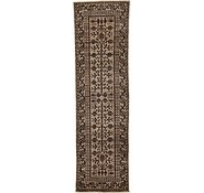 Link to 2' 10 x 9' 8 Khotan Ziegler Oriental Runner Rug