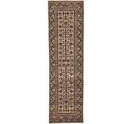 Link to 2' 10 x 9' 9 Khotan Ziegler Oriental Runner Rug