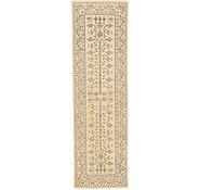 Link to 3' x 9' 10 Khotan Ziegler Oriental Runner Rug