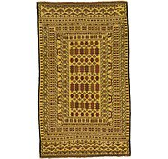 Link to 122cm x 203cm Kilim Afghan Rug