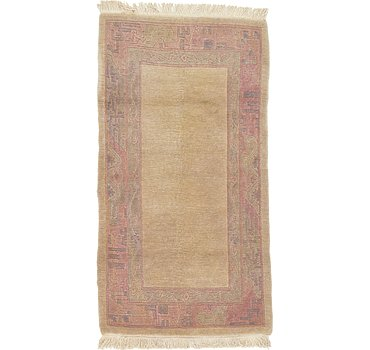 91x173 Nepal Rug