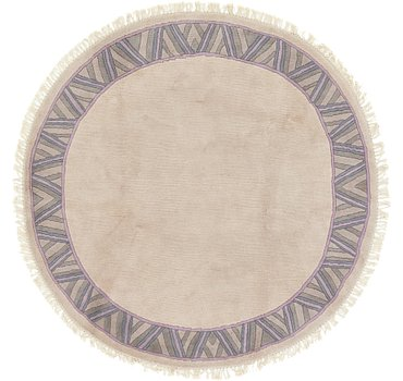 193x198 Nepal Rug