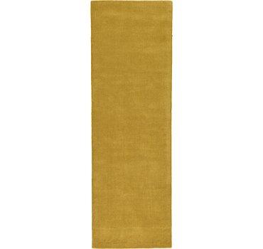 81x249 Indo Gabbeh Rug