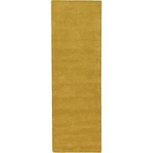 2' 8 x 8' 3 Indo Gabbeh Runner Rug