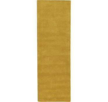 81x251 Indo Gabbeh Rug
