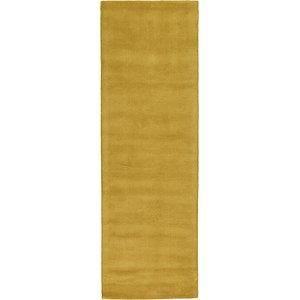 2' 8 x 8' 2 Indo Gabbeh Runner Rug