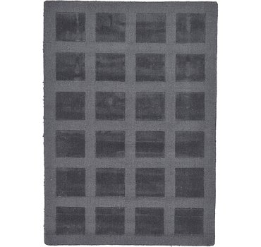 122x173 Indo Gabbeh Rug